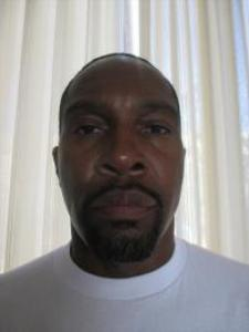 Keith Lamont Franklin a registered Sex Offender of California