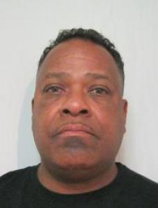 Keith Rodmey Harding a registered Sex Offender of California