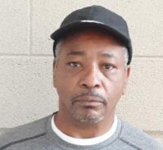Keith Dwayne Jones a registered Sex Offender of California