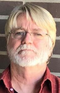 Keith Allen Lowe a registered Sex Offender of California