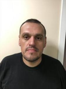 Keith Gregory Sanchez a registered Sex Offender of California