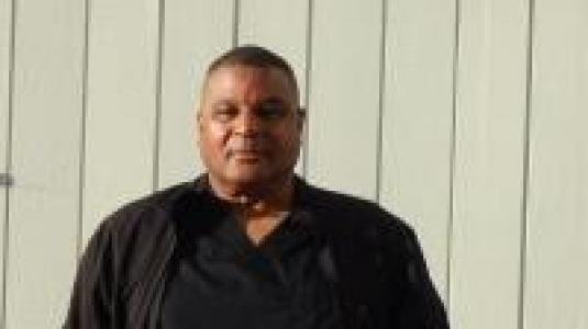 Keith Crandall Warren a registered Sex Offender of California
