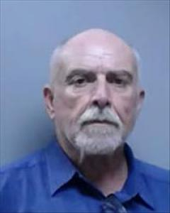 Keith Allen Wright a registered Sex Offender of California