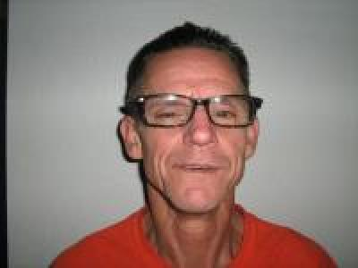 Kelly Patrick Gamet a registered Sex Offender of California