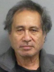 Kelly Kilifi a registered Sex Offender of California