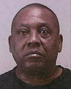 Kelvin J George a registered Sex Offender of California