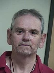 Kelvin Verner Nielsen a registered Sex Offender of California