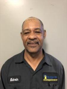 Kelvin Duane Ricketts a registered Sex Offender of California
