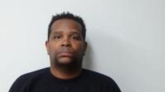 Kenji Dominic Richmond a registered Sex Offender of California