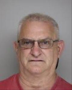 Kenneth Eugene Alspaugh a registered Sex Offender of California