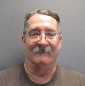Kenneth Lloyd Barras a registered Sex Offender of California