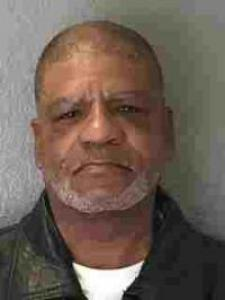 Kenneth Dean Berry a registered Sex Offender of California