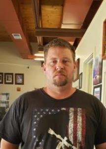 Kenneth Andrew Blackshear a registered Sex Offender of California