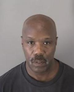 Kenneth Ray Burton a registered Sex Offender of California