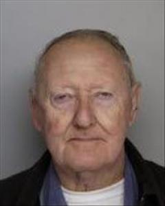 Kenneth James Bush a registered Sex Offender of California