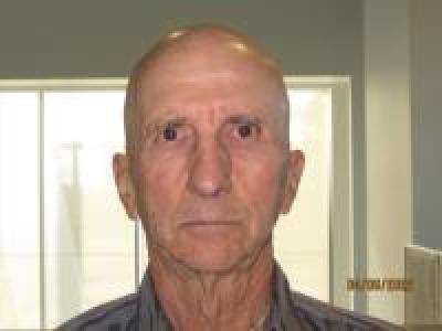 Kenneth Theodore Capoferri a registered Sex Offender of California