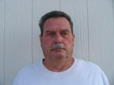 Kenneth Rudolph Carlson a registered Sex Offender of California