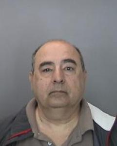 Kenneth Earl Combs a registered Sex Offender of California