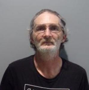 Kenneth Charles Cook a registered Sex Offender of California