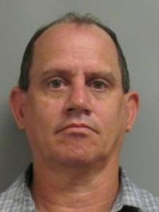 Kenneth Awayne Crawford a registered Sex Offender of California