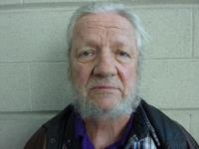 Kenneth Ray Golla a registered Sex Offender of California