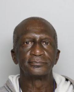 Kenneth Hall a registered Sex Offender of California