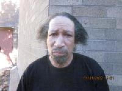 Kenneth Hendrix a registered Sex Offender of California