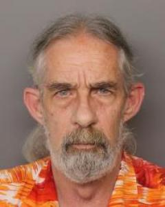 Kenneth Alton Hornback a registered Sex Offender of California