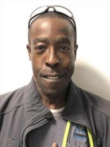 Kenneth King a registered Sex Offender of California