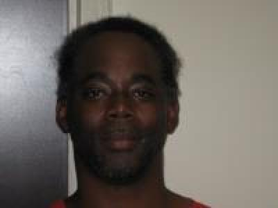 Kenneth Alonzo King a registered Sex Offender of California