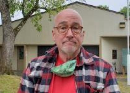 Kenneth Alan Krauss a registered Sex Offender of California