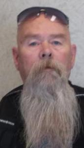 Kenneth Lee Laird a registered Sex Offender of California