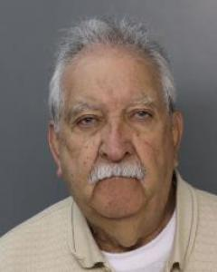 Kenneth Lozano a registered Sex Offender of California