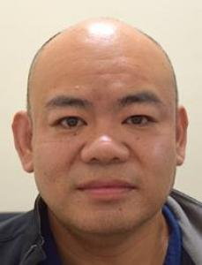 Kenneth Hui Lo a registered Sex Offender of California