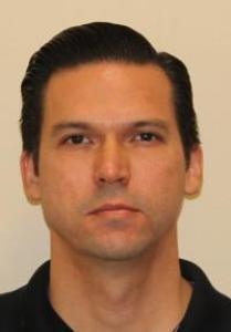 Kenneth Robert Martinez a registered Sex Offender of California
