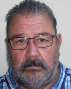Kenneth Galindo Mendoza a registered Sex Offender of California