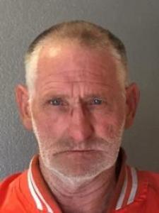 Kenneth Wayne Miller a registered Sex Offender of California