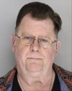 Kenneth Gordon Moran a registered Sex Offender of California