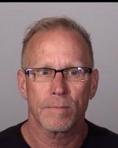 Kenneth Michael Pettersen a registered Sex Offender of California