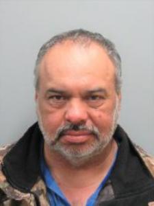 Kenneth Leon Reynolds a registered Sex Offender of California