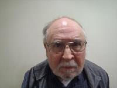 Kenneth A Rogers a registered Sex Offender of California