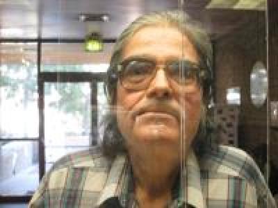 Kenneth Vela a registered Sex Offender of California