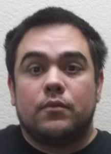 Kenny Figueroa a registered Sex Offender of California
