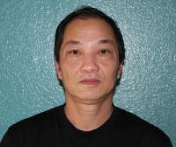 Kenny Le a registered Sex Offender of California