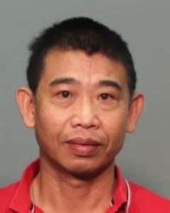 Kent Thai a registered Sex Offender of California