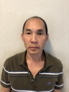 Ken Chu a registered Sex Offender of California