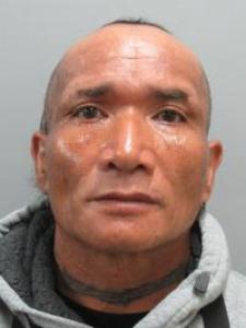 Keomany Bathongdy a registered Sex Offender of California
