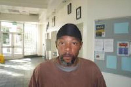 Keshon King a registered Sex Offender of California