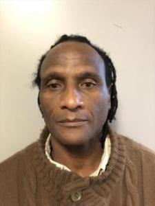 Kettrell L Berry a registered Sex Offender of California