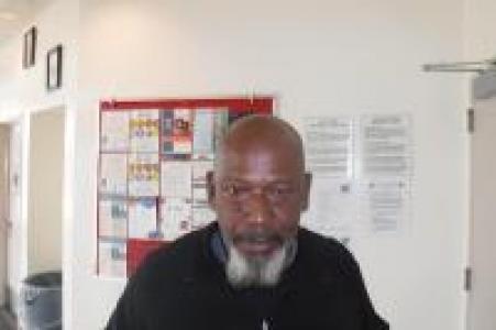 Keven James Banks a registered Sex Offender of California
